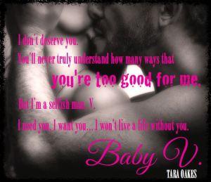 Baby V Teaser 2