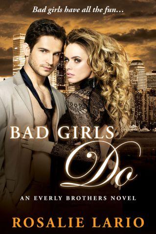 Bad Girls Do Cover