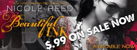 beautiful ink on sale now.