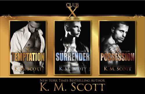 Club X KM Scott