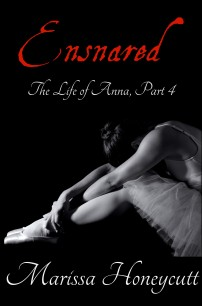 Ensnared Cover2