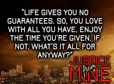justice mine teaser