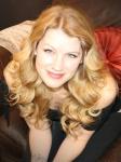 Pam Godwin Author Picture