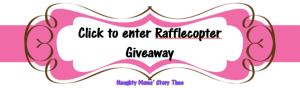 rafflecopter givewaway banner