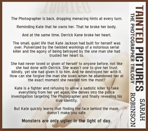 Tainted Pictures Blurb Teaser