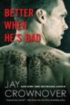 better when hes bad cover