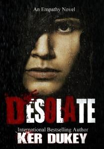 Desolate cover amazon