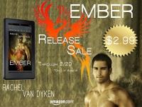 Ember Release Amazon Sale
