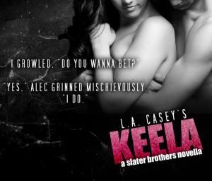 Keela Teaser #2
