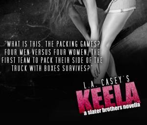 Keela Teaser #4