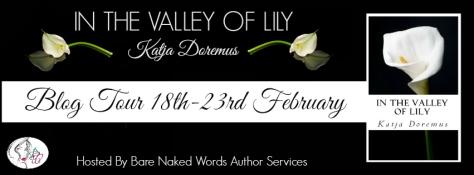 Lily - BlogTour