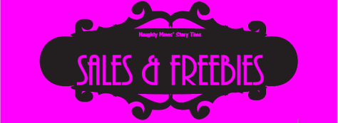 SALES FREEBIES BANNER