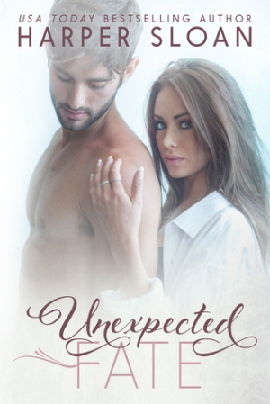 unexpected fate cover