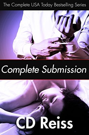 complete submission box set