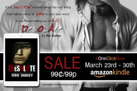 Desolate sale pic #1
