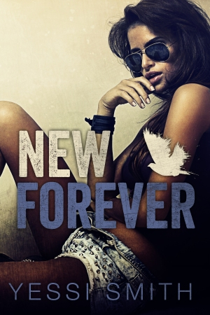 New Forever-eBook