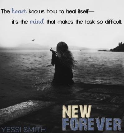 New Forever Teaser #3