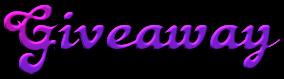 purple giveaway
