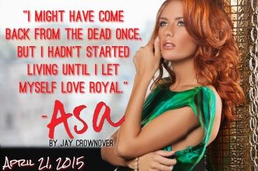 Asa teaser 2 new