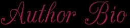 author bio3