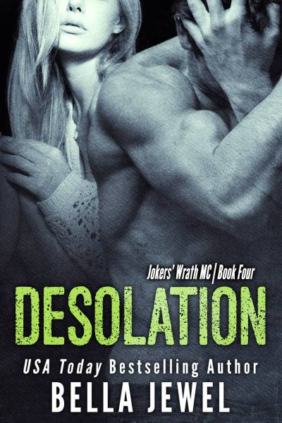 Desolation Cover