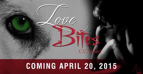 Love Bites Release Promo 1