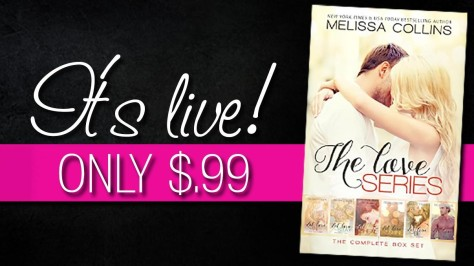 love series only 99
