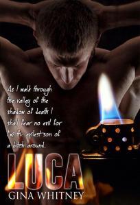 Luca Teaser 2