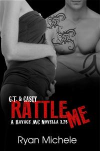 rattle me novell ebook