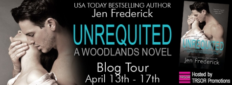 unrequited blog tour