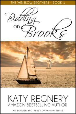 bidding on brooks cover