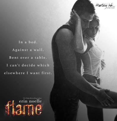 Flame Teaser #4