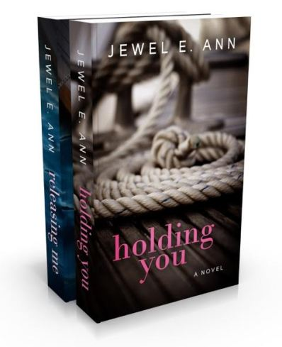 holding you box set cover
