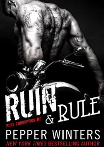 ruin rule cover