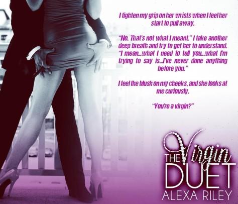 virgin duet teaser