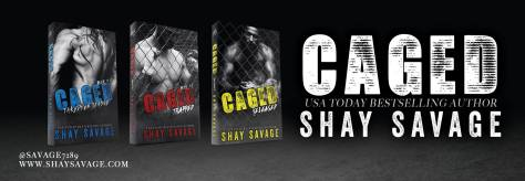 caged series