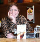 Liz Crowe Author Photo