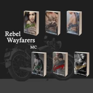 rebel wayfarer series banner