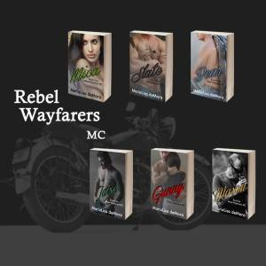 rebel wayfarer series banner