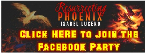 resurrecting phoenix FB party