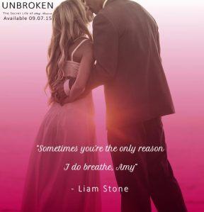 unbroken 5