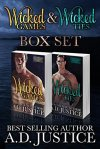 wicked box set