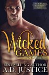 Wicked Games cover
