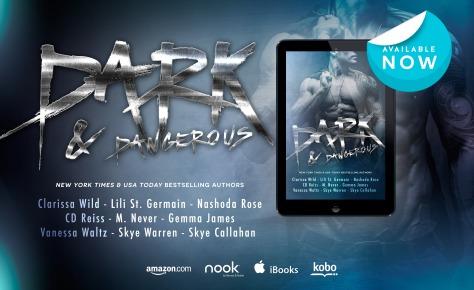 Dark & Dangerous Promo