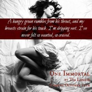 ONE IMMORTAL TEASER 4