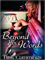 Copy of Beyond her Words Cover