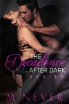 Decadence After Dark Series Box Set Cover