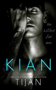 Kian Ebook Cover