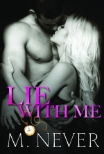 Lie With Me Ebook Cover