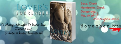 lovers surrender banner